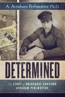 Determined-Amazon-Ebook
